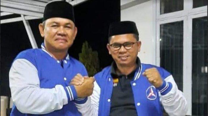 Isu Kudeta AHY, Ketua Demokrat Luwu Timur Bikin Surat Kesetiaan Bermaterai 6000, Begini Isinya