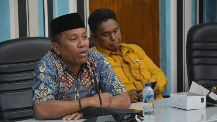 Budiman Masih 'Jomblo', Gerindra Usulkan Sarkawi dan Idul Adha Muller Jadi Wakil Bupati Luwu Timur