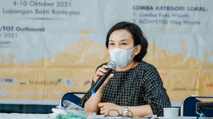 Panitia Siapkan 5.000 Dosis Vaksin Covid-19 di Acara Toraja Highland Festival