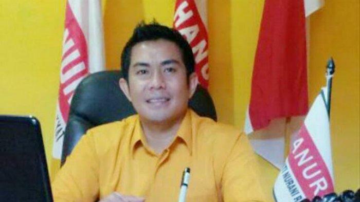 Ketua DPC Hanura Bulukumba Sebut Affandy Agusman Penghianat Partai