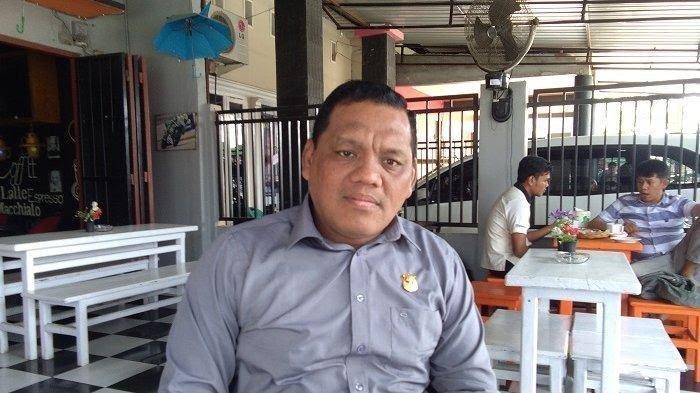 'Oppo' Pimpin PKB Luwu Utara, Riswan Bibbi Incar Kursi Pimpinan DPRD