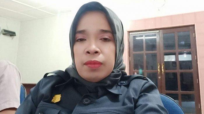 Innalillah, Ketua DPC PDIP Pinrang Sahariyah Lolo Meninggal Dunia