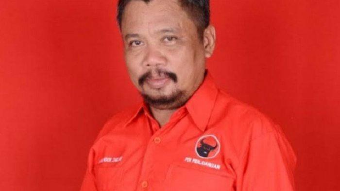 Setelah Pukul Legislator PAN dan PBB dengan Double Stick di Rapat, Ketua PDIP Takalar Kini Tersangka