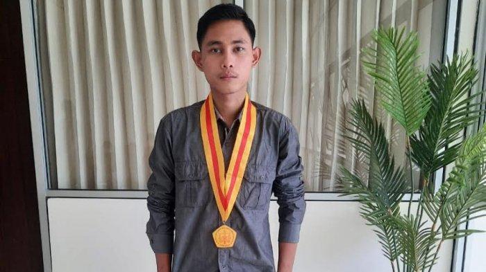 Mahasiswa Asal Luwu Timur Terpilih Pimpin DPC Permahi Makassar