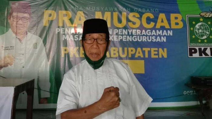Tanggapi Isu MLB, DPC PKB Gowa Nyatakan Setia pada Muhaimin Iskandar