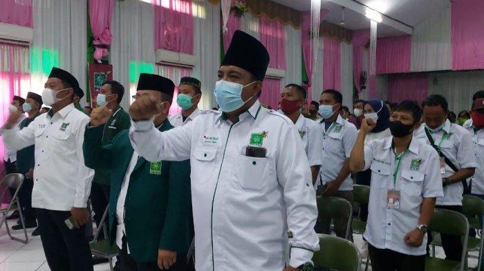 Kritik Rencana Pembelian Dua Randis Pimpinan DPRD, Ketua PKB Wajo; Kita Harap Kepekaan Legislator