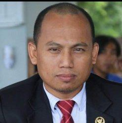 Isu Kudeta Partai Demokrat, Syamsul Samad; Kader di Polman Solid Dukung AHY