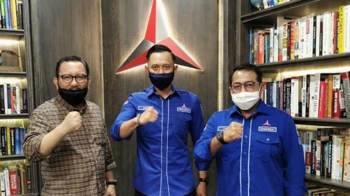 Ogah Contoh 'Pencitraan' PDIP dan Golkar Jelang Pilpres, Demokrat Sulsel Pilih Fokus Urus Pandemi
