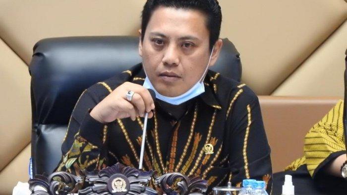 Target Menang Pemilu 2024, Andi Iwan Aras Perkuat Struktur Gerindra di Daerah Bosowasi