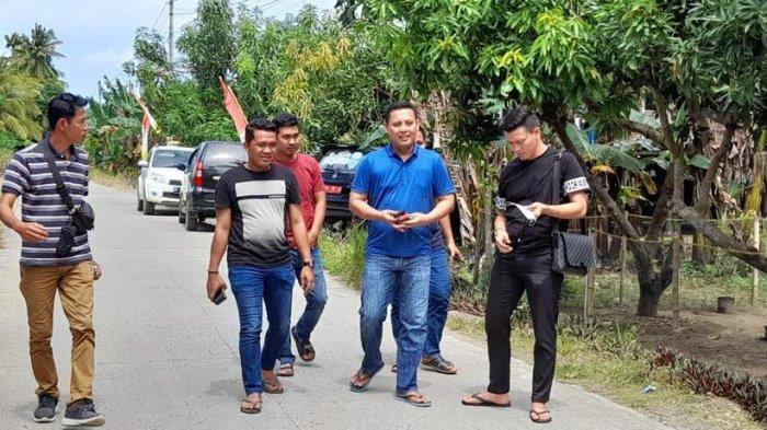 Anak Muda Roemah Djoeang Dorong Andi Iwan Aras Maju Calon Gubernur Sulsel 2024