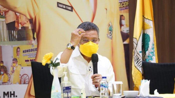Partai Golkar Gowa Redup Ditinggal Trah Yasin Limpo, PAN 4 Kali Tumbang di Pilwali Makassar