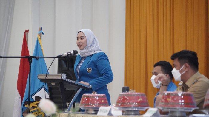 Nurkanita Kahfi: Kontribusi Perempuan Telah Buktikan Sense Kepemimpinan