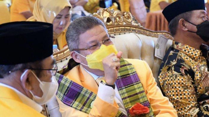 10 Bulan Terpilih, Taufan Pawe Dkk Belum Dilantik DPP Partai Golkar