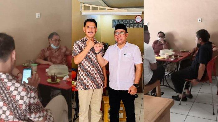 Nirwan Arifuddin Galang Kekuatan Baru Pasca Musda Golkar, Temui Tokoh Agama & Ketua Partai Berkarya