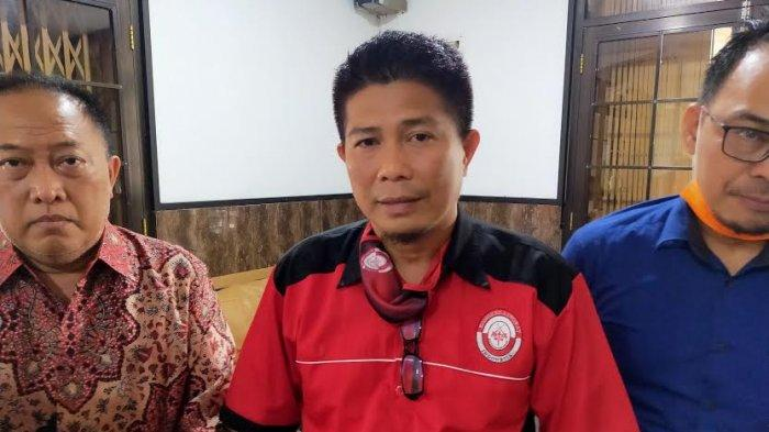 Terpilih di Malino, Syamsuddin Nur Pimpin KAI Sulsel