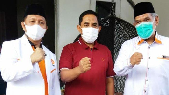 Tinggalkan Syamsari Kitta, PKS Jajaki Peluang Usung Achmad Dg Se're di Pilkada Takalar 2024