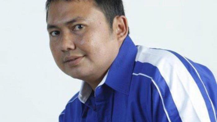 Kembali Terpilih Jadi Ketua PAN Palopo, Bakry Pabe Target Dorong Kader Pada Pilkada
