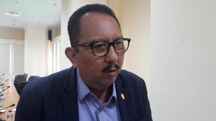 Nurdin Abdullah Ditangkap KPK, Ketua Demokrat Sulsel Berduka