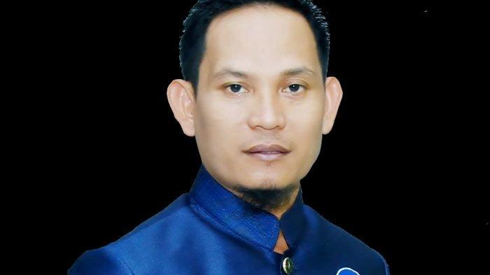 TRIBUN WIKI :Profil Caleg Nasdem Pemeroleh Suara Terbanyak di Dapil I Sidrap