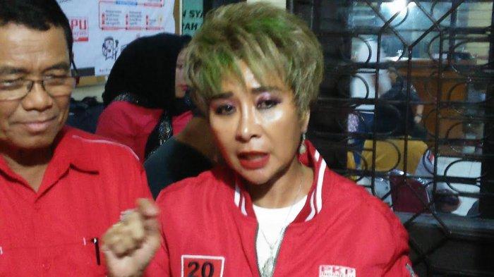 Suzanna Kaharuddin Bantah PKPI Dukung Nico-Victor di Pilkada Tana Toraja