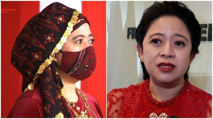 Megawati, Puan Maharani dan PDIP yang Sangat Penasaran Tak Bisa Taklukkan Sumbar, Seru di ILC TV One
