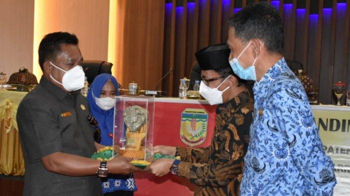 Anggota DPRD Mimika Belajar Mall Pelayanan Publik di Barru