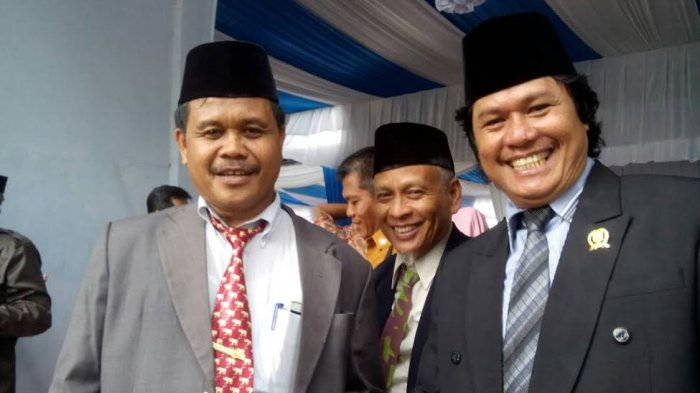 Ketua DPRD Bontang Ternyata Putra Luwu Utara