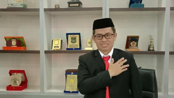 HUT ke 75 Bhayangkara, Ketua DPRD Enrekang: Polri Berkontribusi Nyata Bagi Masyarakat