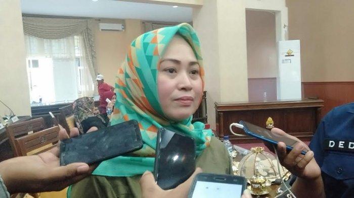 Ternyata Ini Penyebab Hj Salmawati Ketua DPRD Jeneponto Diganti, Alasan Gerindra untuk Keseimbangan