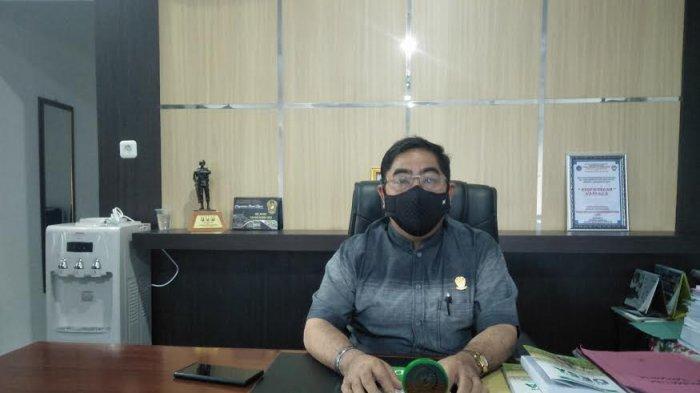 Ketua DPRD Gowa Minta Polisi Usut Tuntas Bom Bunuh Diri di Makassar