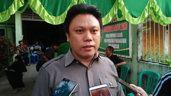 Jadi Legislator di Usia 30 Tahun, Ini Profil Singkat Ketua DPRD Luwu Rusli Sunali