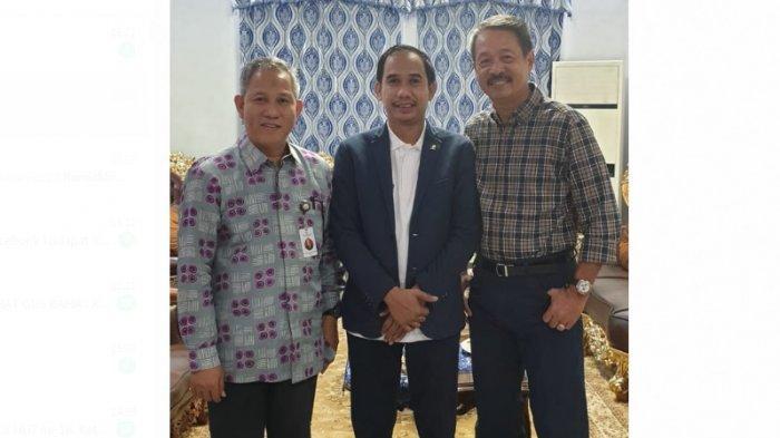 BERITA FOTO Ketua DPRD Makassar Jamu Opu Luthfi A Mutty dan Prof Yusran Yusuf - ketua-dprd-makassar-rudianto-lallo.jpg