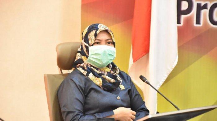 Ketua DPRD Sulbar Minta Gubernur Segera Beri Kepastian Soal Pelaksanaan Salat Idulfitri 1441 H
