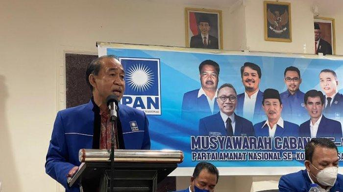 PAN Sulsel Agendakan Pelantikan dan Rakerwil Akhir September