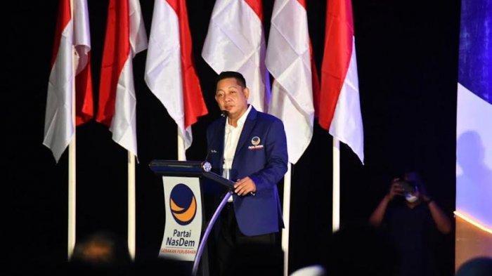 Rusdi Masse Boyong Legislator Nasdem Keliling Sulsel, Syahar: Kami Siap-siap Jadi Pemenang di 2024