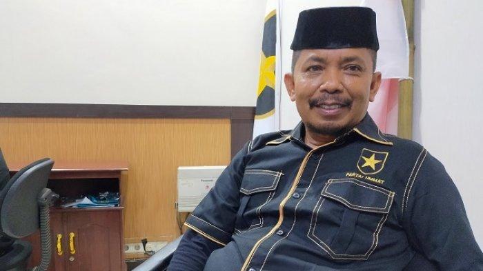 Bidik 3 Besar Pemilu, Berikut Nama-nama Skuad Partai Ummat Sulsel