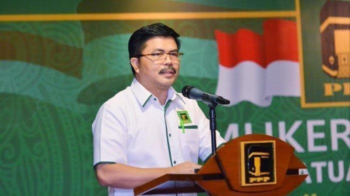 Sinjai dan Wajo Dukung Aras Pimpin Kembali PPP Sulsel