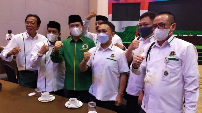 Formatur PPP Sulsel Tunggu Petunjuk Arsul Sani, Belum Ada Ketua DPW Terpilih
