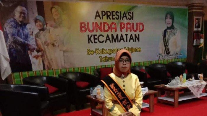 KPU Majene Rekrut PPK, Ketua Fatayat NU Minta Keterwakilan Perempuan Diperhatikan