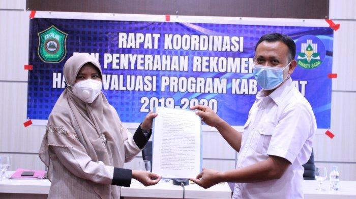 Takalar Bertekad Pertahankan Predikat Kabupaten Sehat