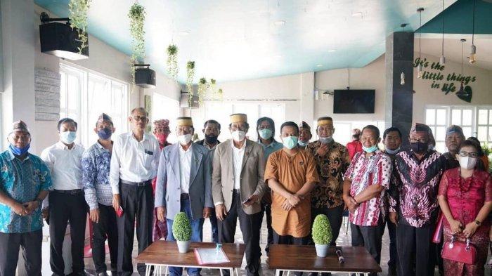Masyarakat Luwu Curhat ke Plt Gubernur, Tagih Ganti Rugi Lahan Perusahaan Tambang Emas