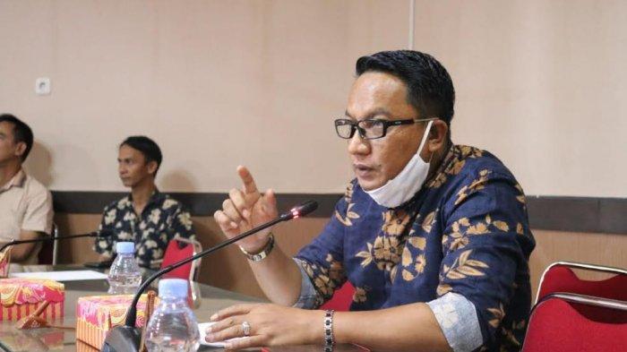 Partai Bentukan Prabowo Subianto Siap Usung Kader di Pilkada Takalar, Wawan Sebut Nama Indar Jaya