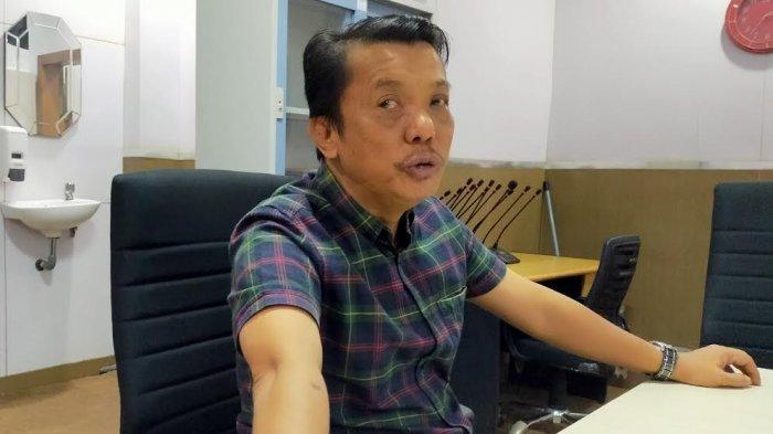 Wahab Tahir Usul Appi dan Nurhaldin Kolaborasi Pimpin Golkar Makassar
