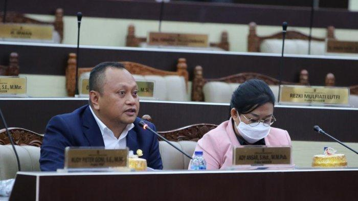 Sempat Menolak, Fraksi Nasdem Akhirnya Terima LKPj Plt Gubernur Sulsel