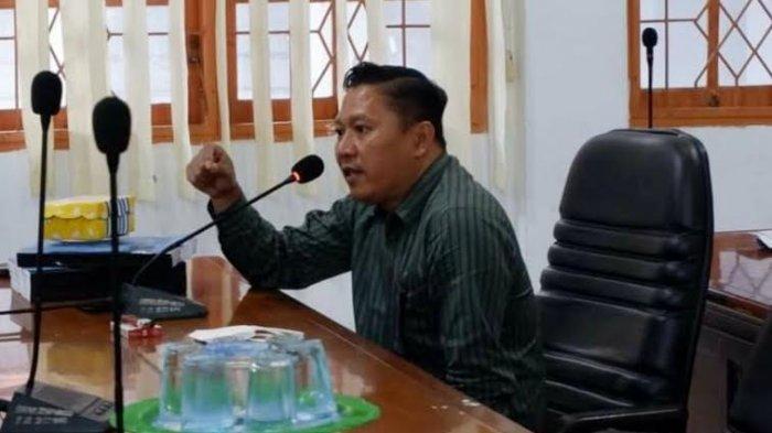 Fraksi PKB DPRD Bulukumba Ingatkan Pemda Perhatikan Utang
