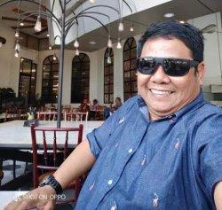 Belum Ada SK Baru, Thamrin Labandu Klaim Masih Sah Sebagai Ketua Partai Gerindra Bantaeng