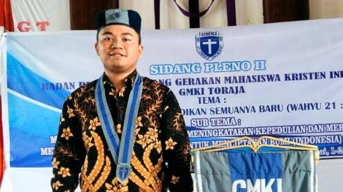 GMKI Soroti KNPI Tana Toraja, Sebut Hanya Tinggal Nama