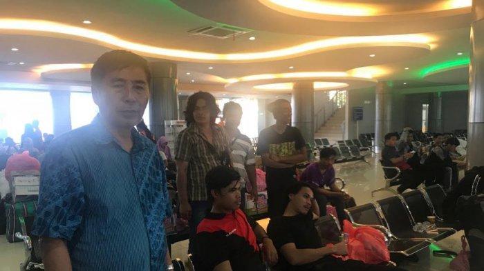 Marthen Rantetondok Jemput Warga Toraja dan Luwu Raya dari Wamena Papua