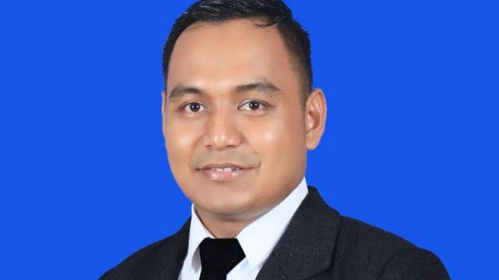 Unggul 5 Suara Pada Muscab, Simak Profil Ketua HIPMI Luwu Timur Haerul Nurdin