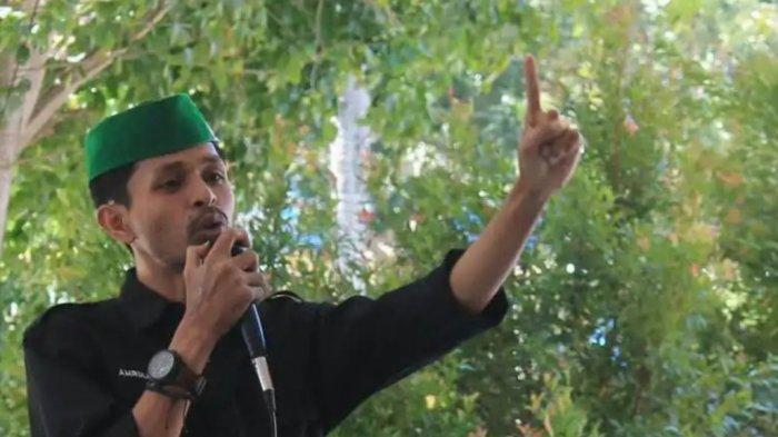 Raihan Ariatama Terpilih Jadi Ketua Pada Kongres XXXI, Ketua HMI Jeneponto Harap Selesaikan Konflik